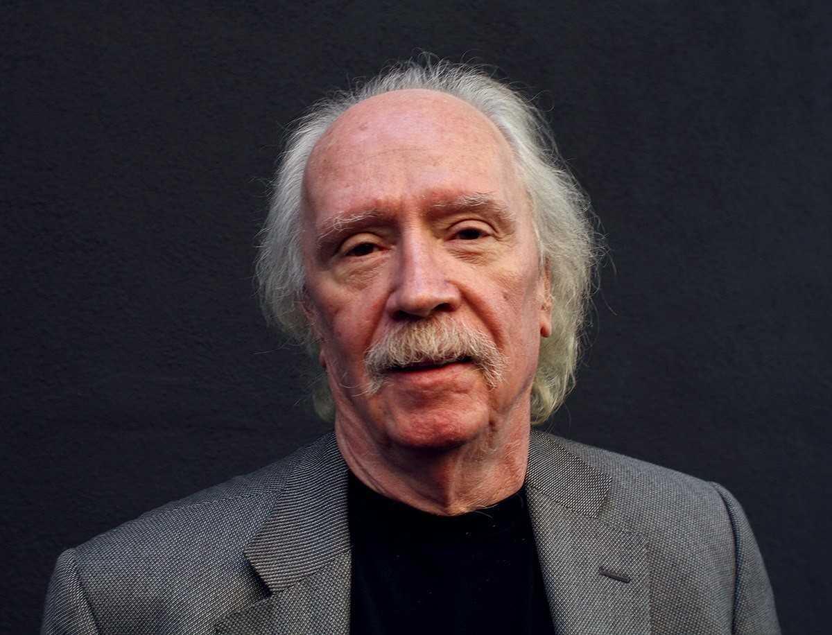 John Carpenter  Wikipedia