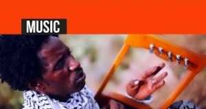 Number One Hit this week in Eritrea is  MEGADLTI