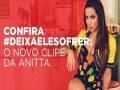 DEIXA ELE SOFRER reaches the top of Brazil TOP 50 this week