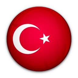Turkey Flag