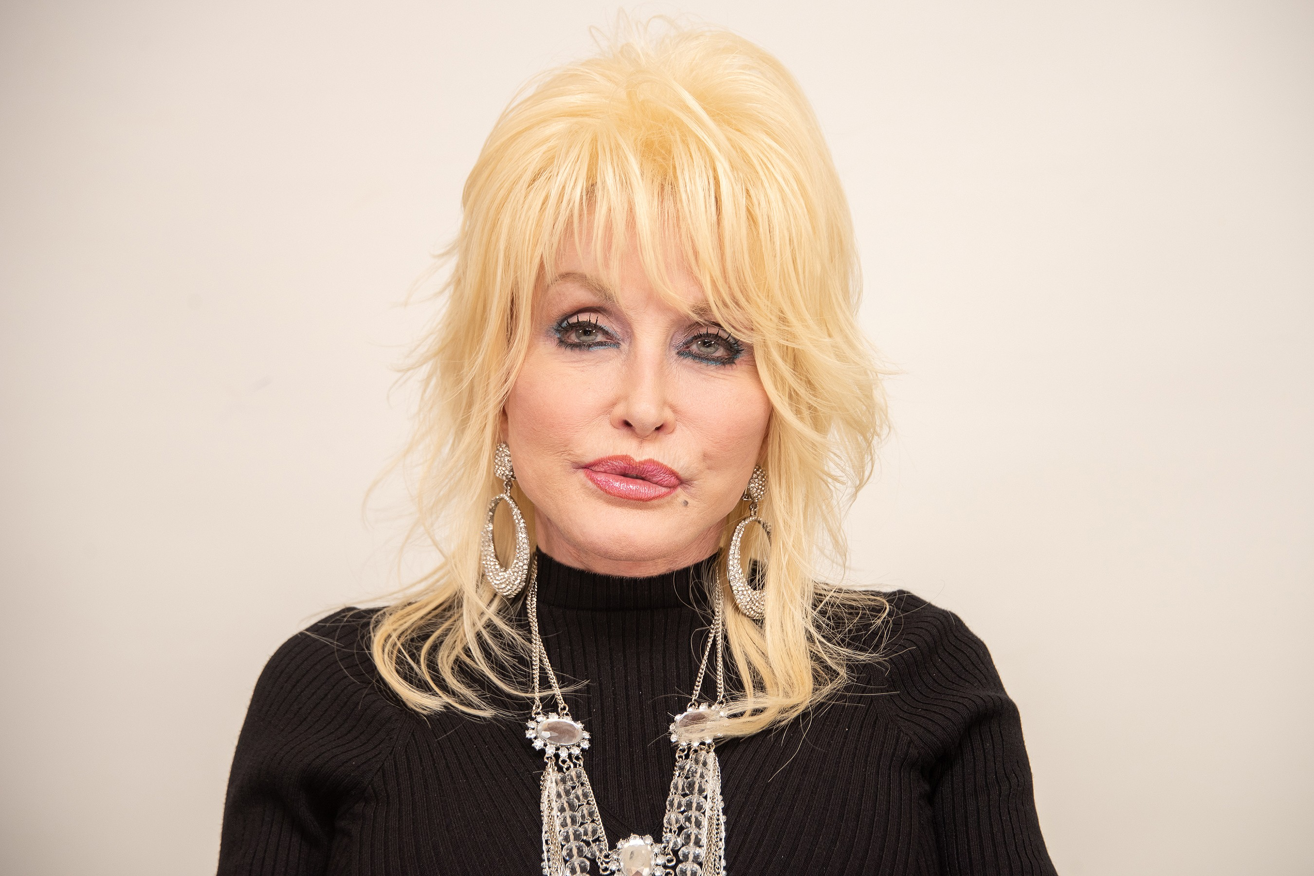 How Dolly Parton has changed the face of country music