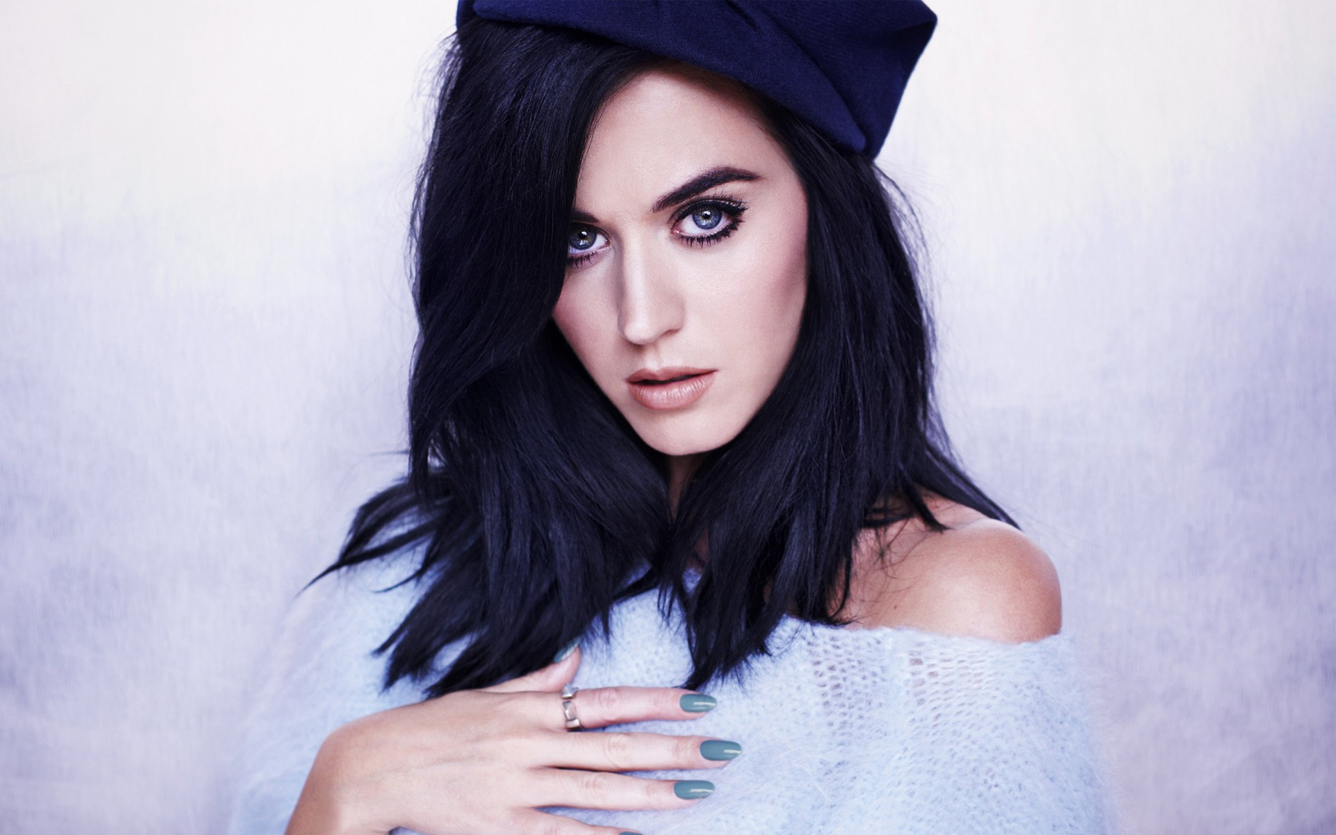 Katy Perry first artist on Twitter with 100 million followers