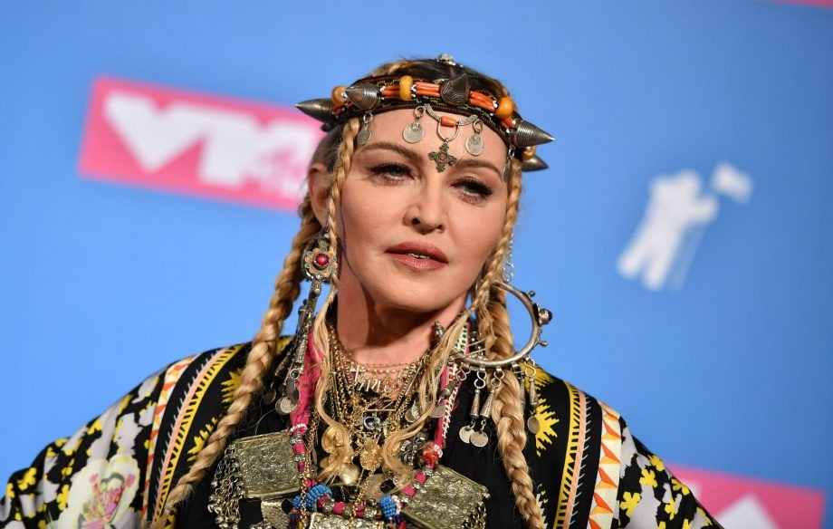 Madonna is coming to claim her crown
