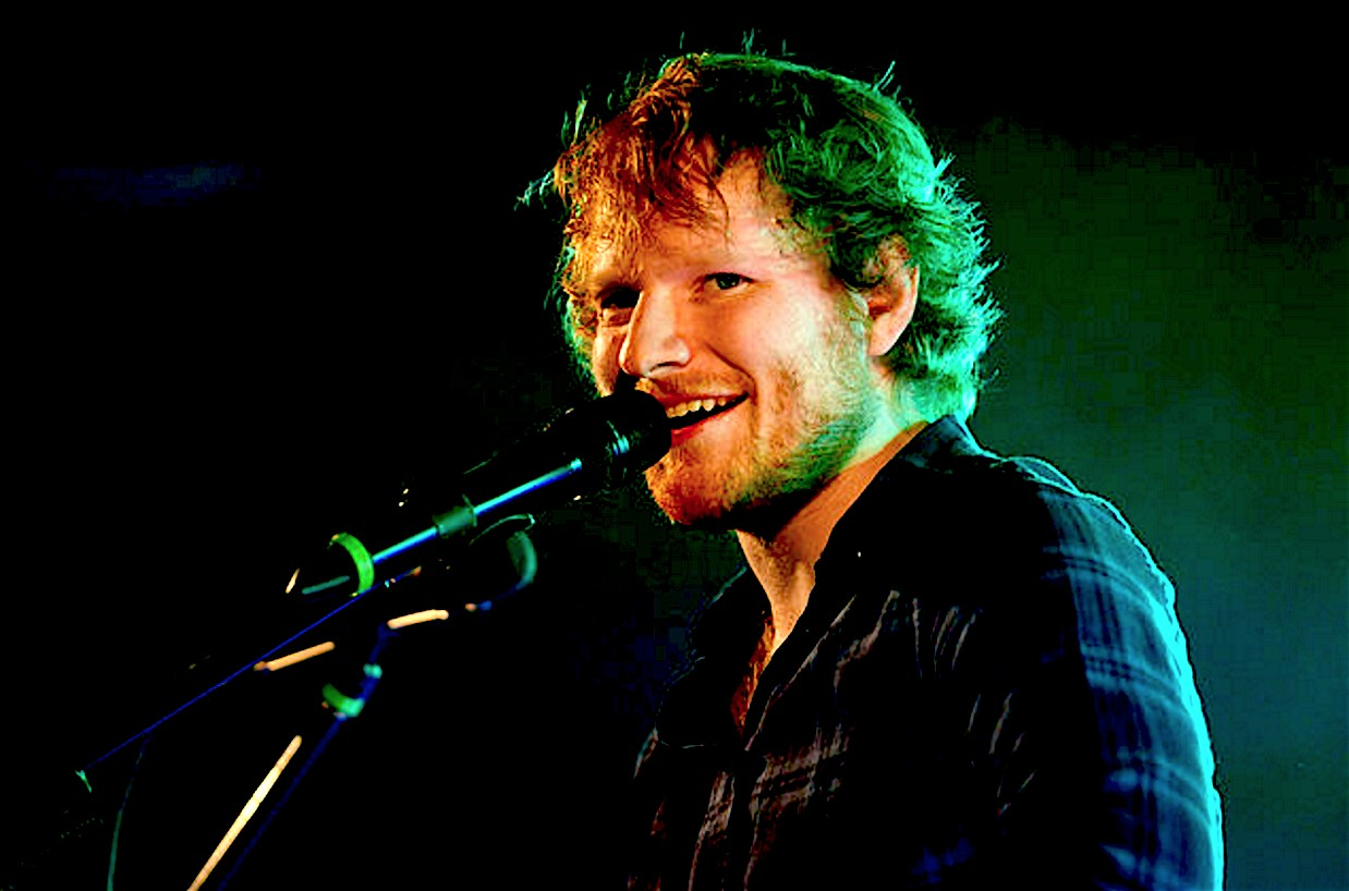 The Highest Paid Musicians in Britain