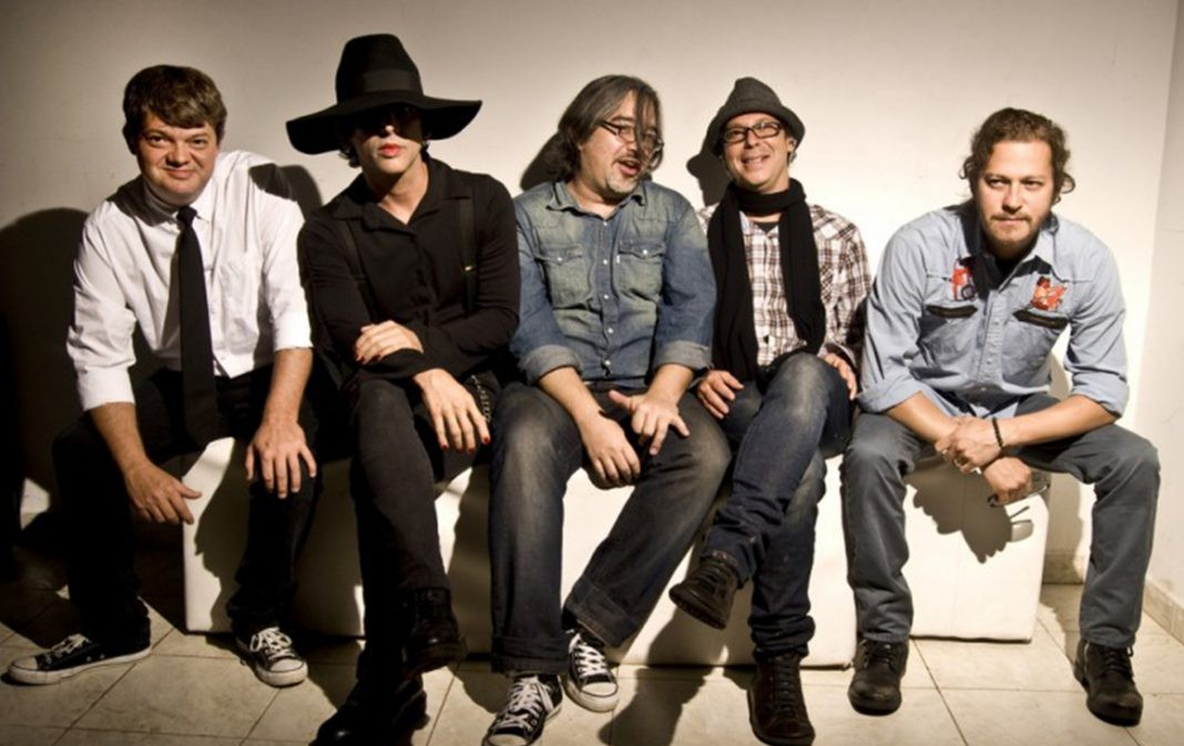 Zapato 3: Venezuela's Answer to Alternative Rock