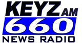 Listen online 660 KEYZ