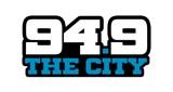 Listen online 94.9 The City