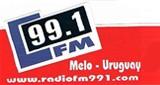 Listen online 99.1 FM