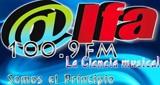 Listen online Alfa 100.9 FM