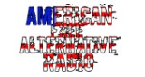 Listen online American Free Alternative Radio