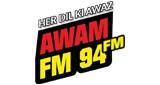 Listen online Awam Fm 94 Khushab