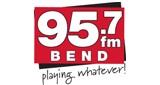 Listen online Bend 95.7
