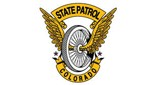 Listen online Colorado State Patrol - El Paso, Teller, and Pueblo Counties