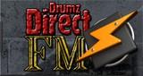 Listen online Direct Drumz FM
