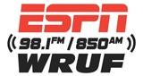 Listen online ESPN Gainesville