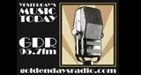 Listen online Golden Days Radio