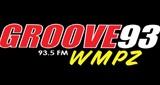 Listen online Groove 93