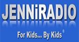 Listen online JENNiRADIO