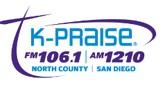 Listen online K-Praise 1210 AM