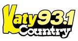 Listen online Katy Country 93.1