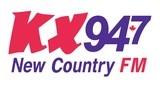 Listen online KX947