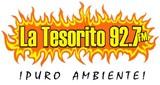Listen online La Tesorito 92.7 Puro Ambiente