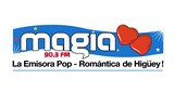 Magia 90 - Dominican  Station