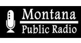 Listen online Montana Public Radio - KUFM