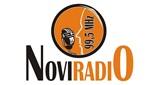 Listen online NoviRadio
