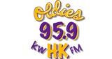 Listen online Oldies 95.9 FM