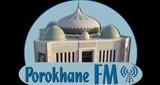 Listen online Porokhane FM
