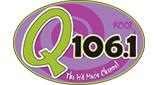 Listen online Q 106.1