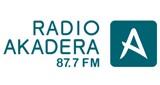 Listen online Radio Akadera