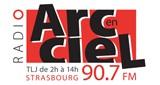 Listen online Radio Arc en Ciel