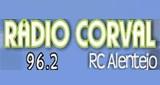 Listen online Rádio Corval Alentejo