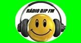 Listen online Rádio Djp Fm