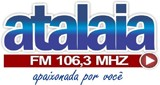 Rádio FM Atalaia FM - Brazilian Station
