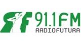 Listen online Radio Futura 911
