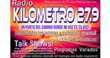 Listen online Radio Kilometro 27.9