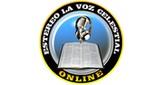 Listen online Radio La Voz Celestial