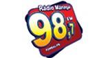 Rádio Maringá FM - Brazilian Station