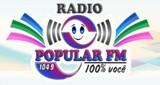 Listen online Rádio Popular FM 104.9