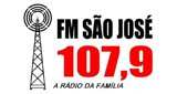 Listen online Rádio São José