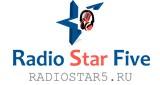 Listen online Radio Star Five