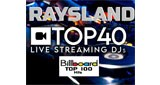 Listen online Raysland Top 40