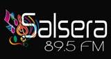Listen online Salsera FM
