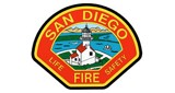 Listen online San Diego City and Poway Fire