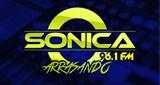 Listen online Sonica Arrasando