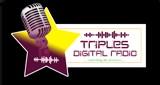 Listen online Triples Digital Radio