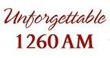 Listen online Unforgettable 1240 AM